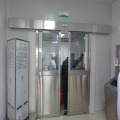 Hospital Single and Double Sliding Door
