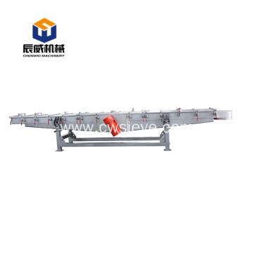 particle electromechanical vibrating feeder