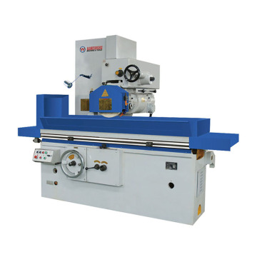 Surface Grinder Table size Total power of motor