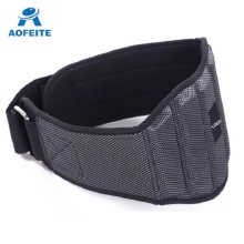 New Fashion Design for Weightlifting Waist Support Custom Performance Weight Lifting Belt Low Profile supply to Portugal Supplier