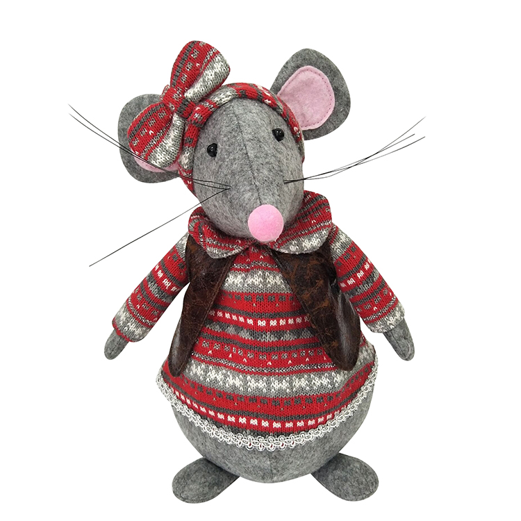 Mouse Door Stopper Home Decorations