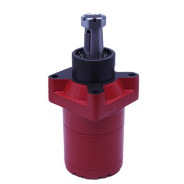 mini excavator hydraulic wheel motor