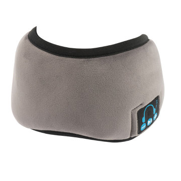 Adjustable and Washable Bluetooth Eye Mask for Sleeping