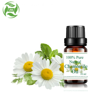 Natural Organic Chamomile Oil