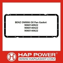 ODM for Best Oil Pan Gasket, Oil Pan Seal Gasket, Truck Oil Pan Gasket Manufacturer in China Benz OM906 Oil Pan Gasket 9060140422 supply to Aruba Supplier