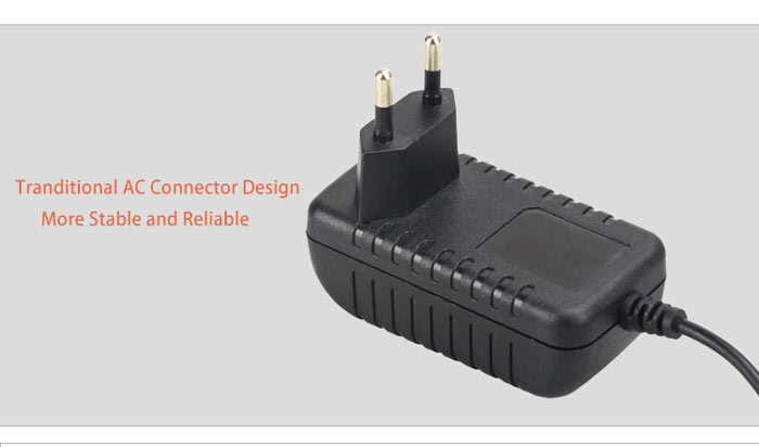 12w power adapter