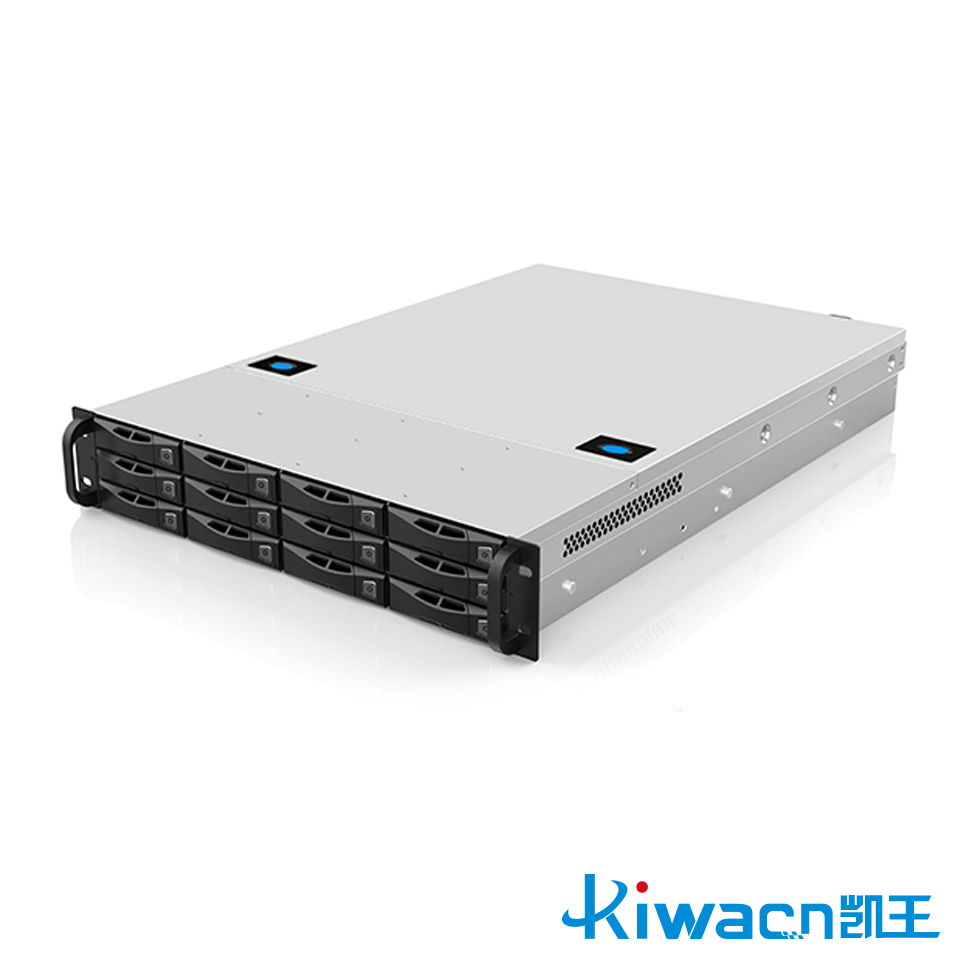 2u12 disk rack rack server case manufacturer