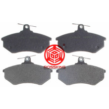 Big discounting for Audi Front Brake Pad BRAKE PAD FOR AUDI 100 supply to Vanuatu Exporter