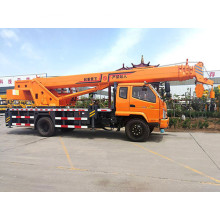 High cost performance truck cranes goodna