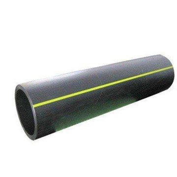 OEM Supply for Plastic HDPE Pipe hdpe pipe  underground water supply pipe hdpe export to United States Factory