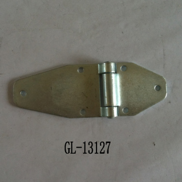 Competitive Price Container Door Hinge Fitting Plate