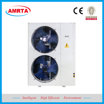Best quality and factory for EVI Heat Pump Air Cooled Chiller -25 Degrees DC Inverter Air Source Heat Pumps supply to Indonesia Wholesale