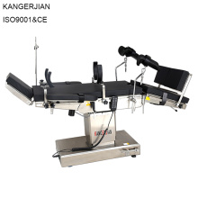 Medical examination delivery OT electric operating table