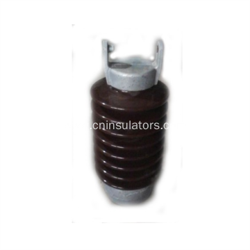 ANSI 57-13 Porcelain Line Post Insulator