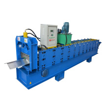 Brand Ridge Cap Roll Forming Machine For Sale