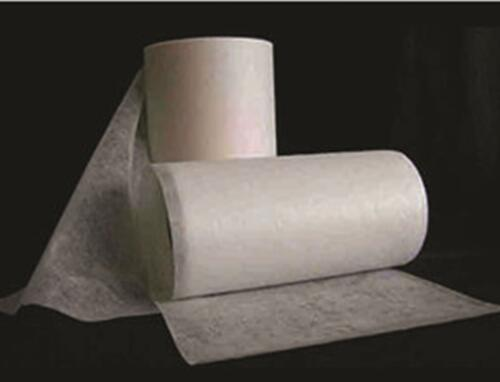 Thermal Bonded Geotextile Fabric