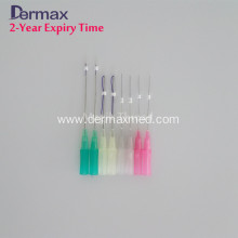 China Manufacturers for Polydioxanone Monofilament Beauty Anti Wrinkle PDO Thread Lift export to Japan Factory