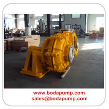 Diesel Engine Single stage Centrifugal Slurry Pump
