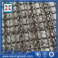 Crimped Wire Mesh With Cut Edge