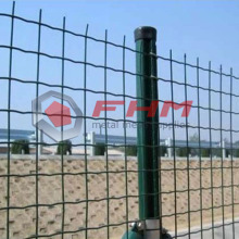PVC Coated Holland Fence of Welded Wire