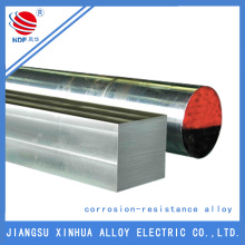 The Good Incoloy A-286 Nickel Alloy