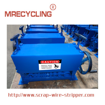 Manual Wire Stripping Machine