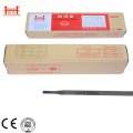 MS 7018 Welding Rod Price Low Hydrogen Electrodes