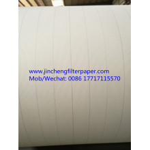 Heavy Duty Bus Air Filter Paper