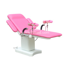 gynecology operating room table