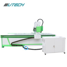 China Exporter for Cnc Router With Ccd Camera wood cnc router engraver machine with CCD supply to France Metropolitan Exporter