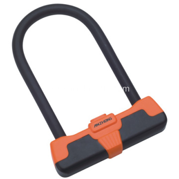 New Design U Type Bicycle Steel Lock