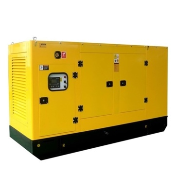 80kw/100kva Diesel Power Generator for Sale