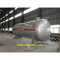 Horizontal 25000L LPG Domestic Tanks
