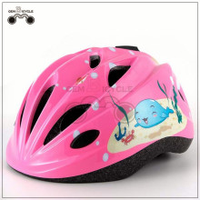 multi-color kids bike bicycle cycling helmet for sale