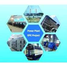 Reliable for Power Plant Epc Project Heat and power cogeneration supply to Switzerland Factory