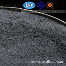 Hot sale for Best Zirconium Silica Fume Top selling products high purity silica additive silica fume in concrete supply to Guinea-Bissau Factory