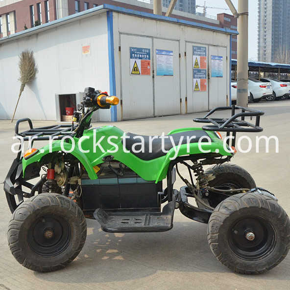 Mini Atv Kids Go Kart With Good Quality