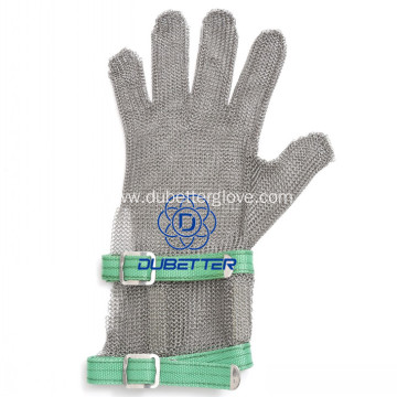 Anti-Cut Proof Stab Resistant Work Gloves