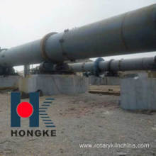 Hot sale for Sponge Iron Rotary Kiln Nice Performance and High Efficiency Clay Rotary Kiln supply to Sweden Factories
