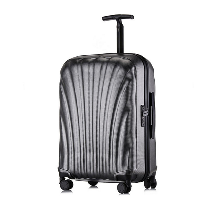 Teenager luggage