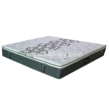 Best Quality for Spring Healthy Mattress magmatic therapy fiber mattress supply to Spain Exporter