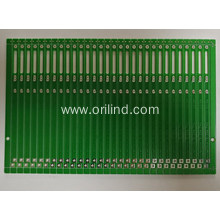 China Manufacturer for for Single Layer PCB Single side circuit board export to Senegal Manufacturer