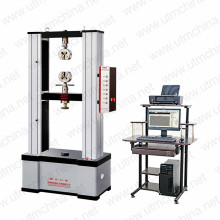 Rubber Tensile Strength Testing Machine