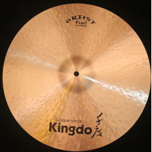 Good Quality for Splash Bell Cymbals Handcraft Cymbals Splash Cymbals For Drums supply to Papua New Guinea Factories
