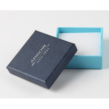 Luxury Brand Men Wear Packaging Box