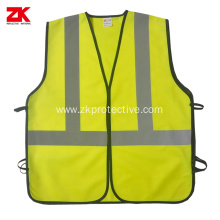 2019 New design Work reflective safety vest