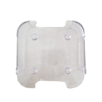 Transparent PC plastic injection mould