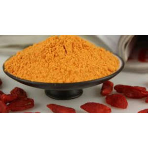 Factory price herbal medicine goji berry powder