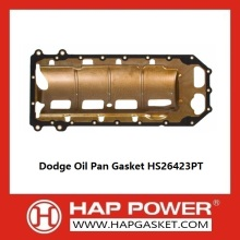 Dodge Oil Pan Gasket HS26423PT