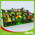 First-Class Design Team Kids Indoor Playground Equipment LE.BY.123